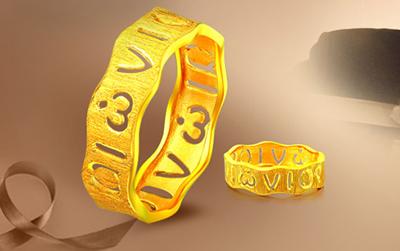 如何购买黄金首饰