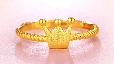 黄金饰品价格在哪里可以看到