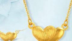 如何购买黄金结婚首饰
