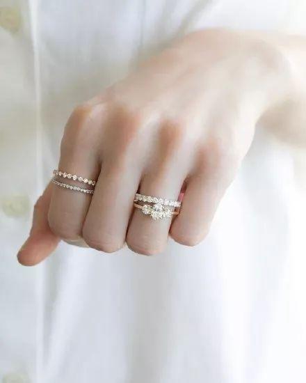 戒指戴法大全二