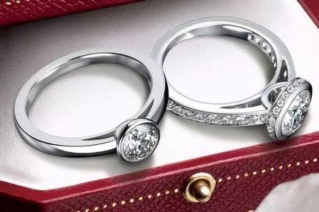 钻石保养注意事项-钻石保养不当易脱落【谨记】