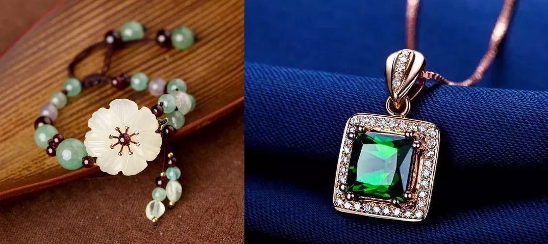 什么是宝石和玉石?