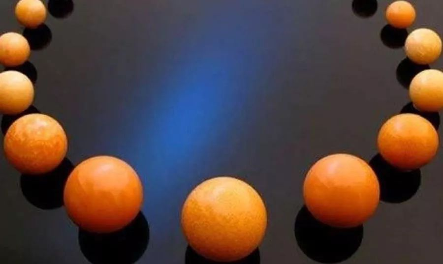 美乐珠和孔克珠-美乐珠和孔克珠颜色【美乐珠和孔克珠行业内部资料】
