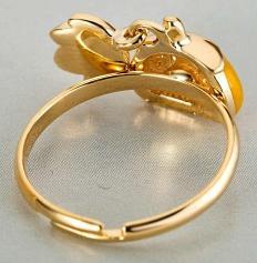 戒指是活口好还是固定圈口好?