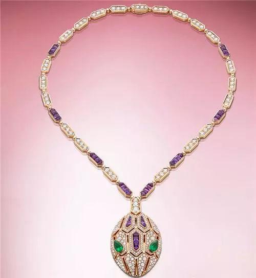项链卡扣:大牌珠宝爱用的暗扣