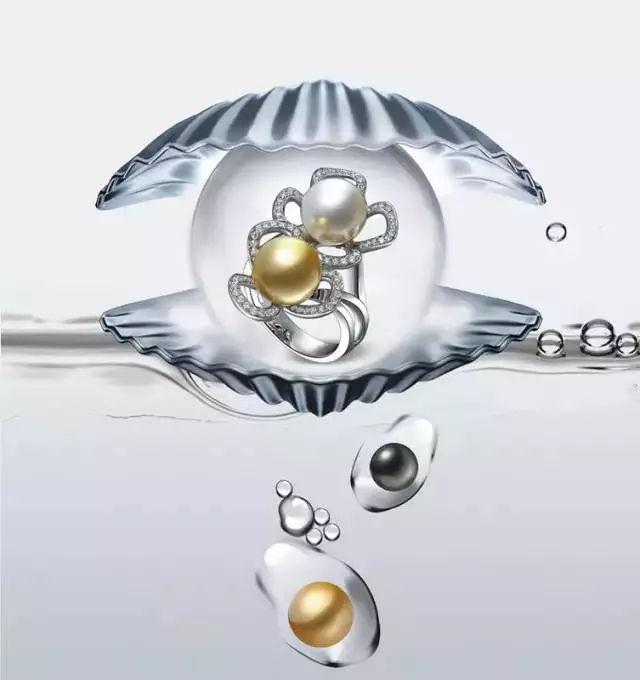 你要的珍珠首饰保养方法,全在这里了!