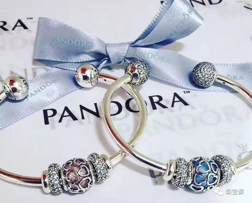 Pandora(潘多拉)