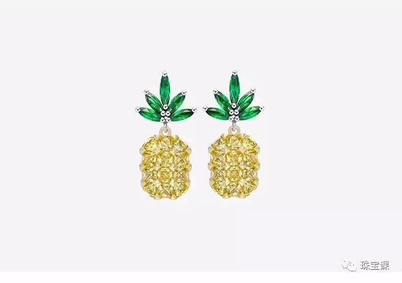 HEFANG Jewelry(何方)