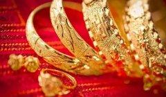 结婚五金三金指那些金?【结婚金首饰的意义】