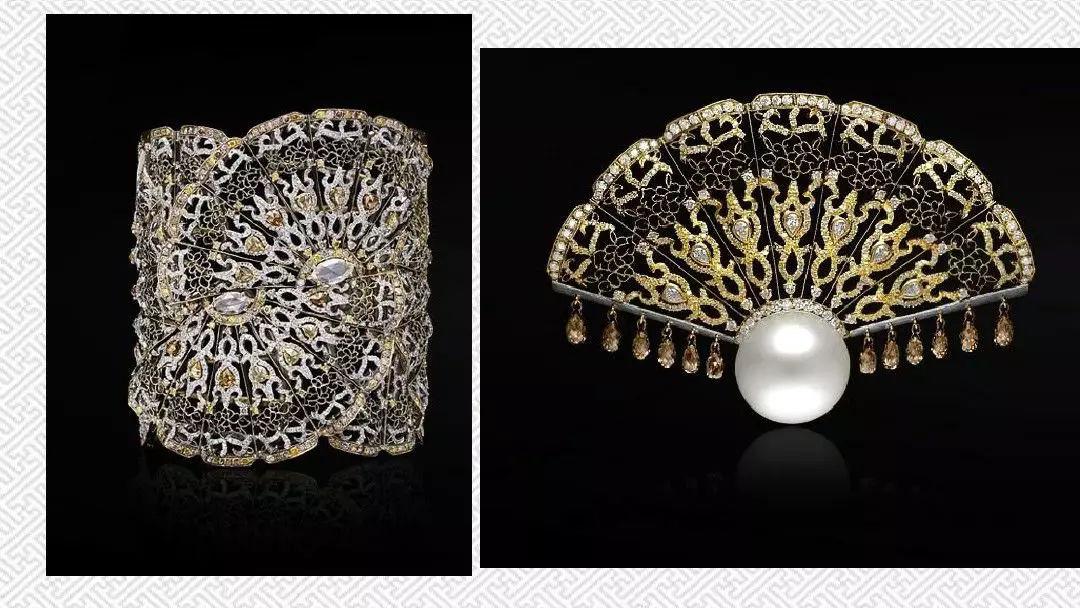 珠宝首饰有哪些分类