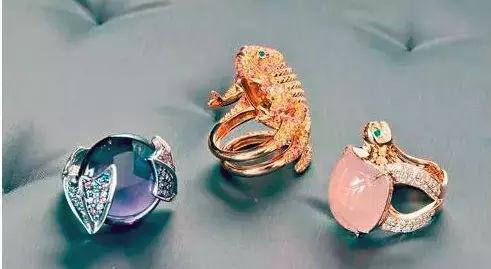 买珠宝首饰,只能选大牌吗?【购买首饰诀窍】