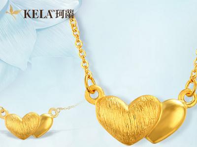黄金首饰价格 金首饰有哪些款式