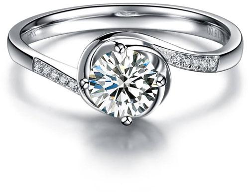 钻石保养禁忌,钻石