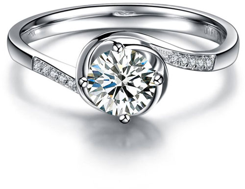 钻石保养都有哪些注意事项?