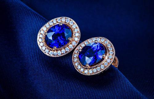 蓝宝石在保养注意事项,蓝宝石