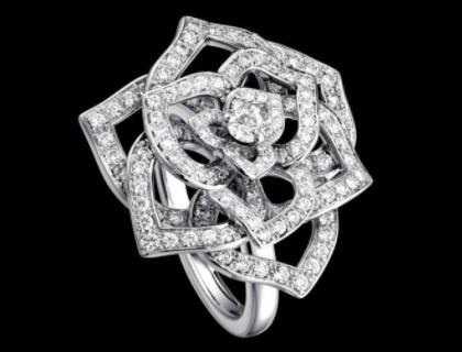 什么是玫瑰花焰钻石