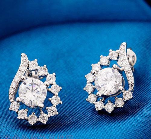 用铂金制作珠宝首饰有什么好处?