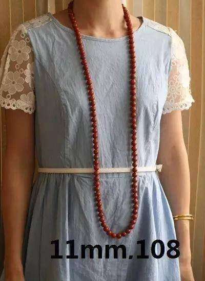 手串大小珠子直径多大好?不同直径珠子佩戴效果【含佩戴效果图】