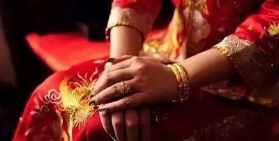 南北方婚嫁差异有哪些?结婚要准备的首饰