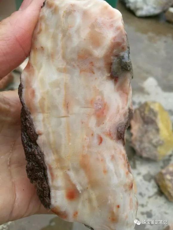陕西宁强珊瑚玉-宁强珊瑚玉的详细介绍