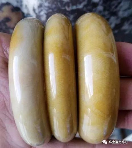 手指纹珊瑚玉