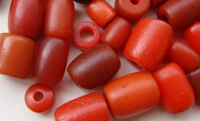 红蜜蜡多少钱一克,红蜜蜡是怎么形成的