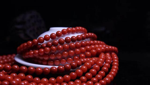 南红玛瑙柿子红图片,怎么鉴别南红柿子红真假