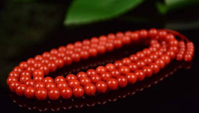 通过染色南红玛瑙鉴别图片,怎么买到真南红玛瑙