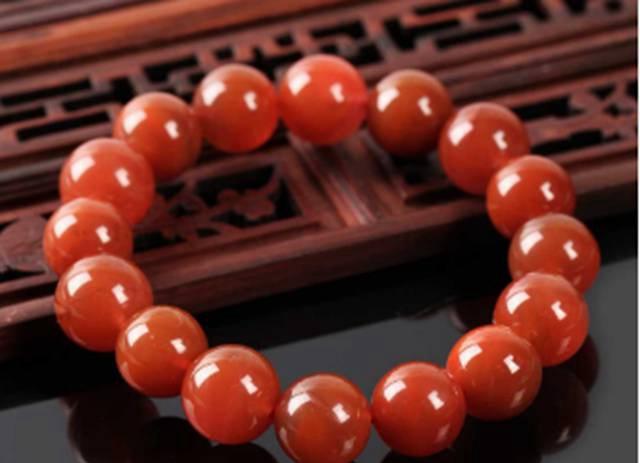 南红玛瑙珠子怎么样,南红玛瑙珠子价格受哪些因素影响