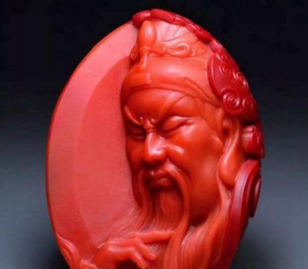 南红琥珀价值如何,南红琥珀值得收藏吗?