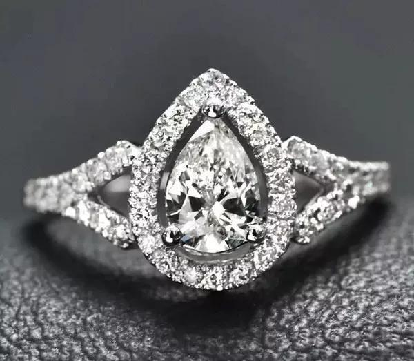 钻石戒指最怕什么
