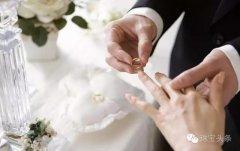 结婚买钻戒还是黄金戒指好?【理性分析】