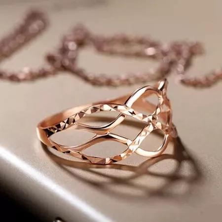 为什么珠宝首饰镶嵌都爱用K金?10大理由,让你心服口服!