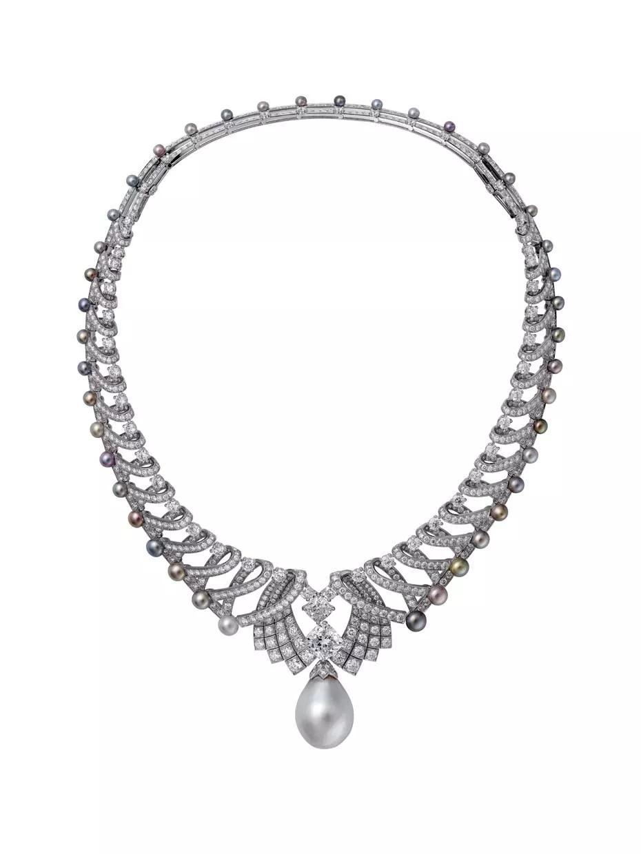 什么样的珍珠能价值1亿多?凭啥这么贵!