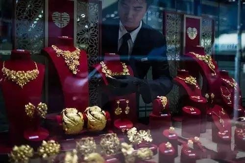 香港黄金一两等于多少克?内地黄金一两等于多少克?