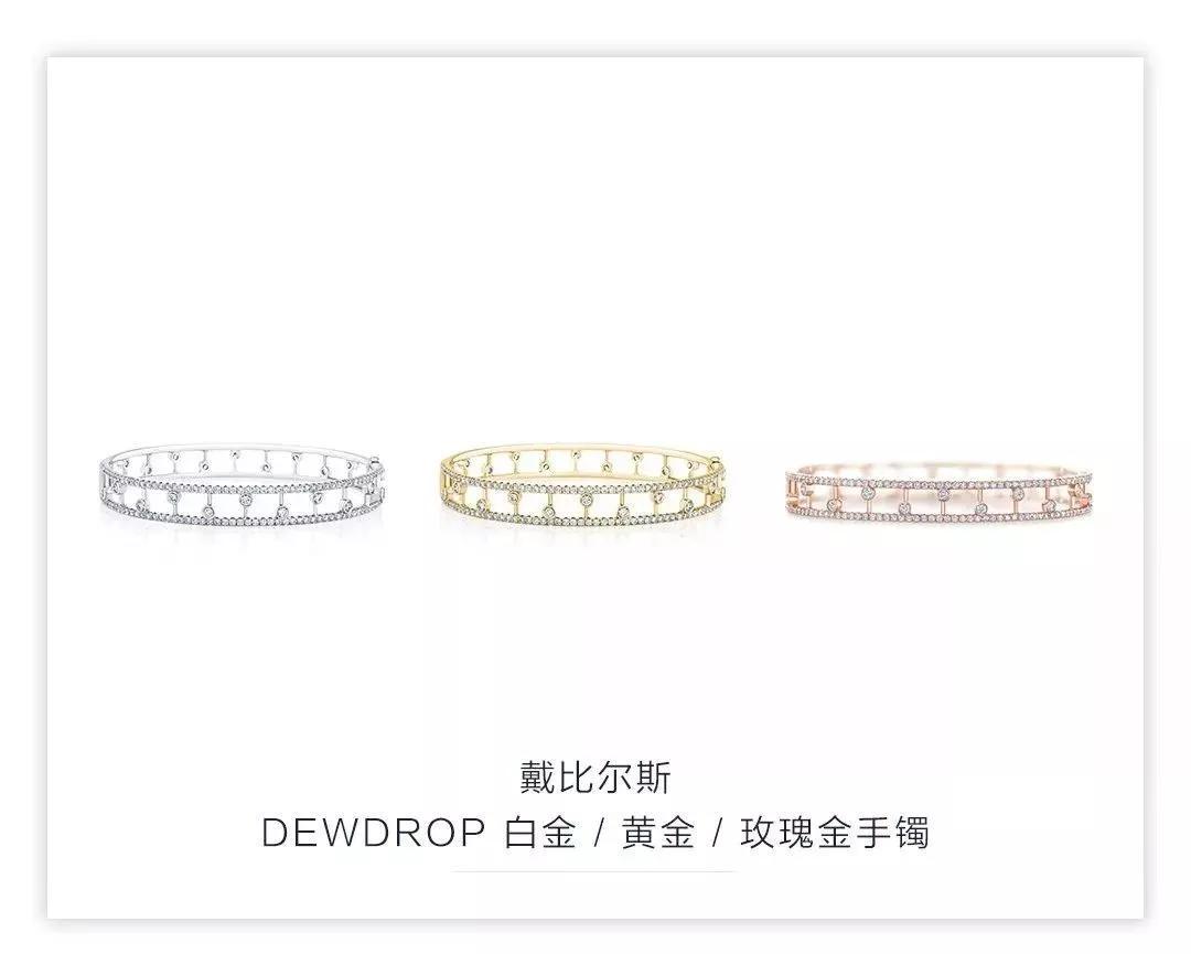 Dewdrop系列