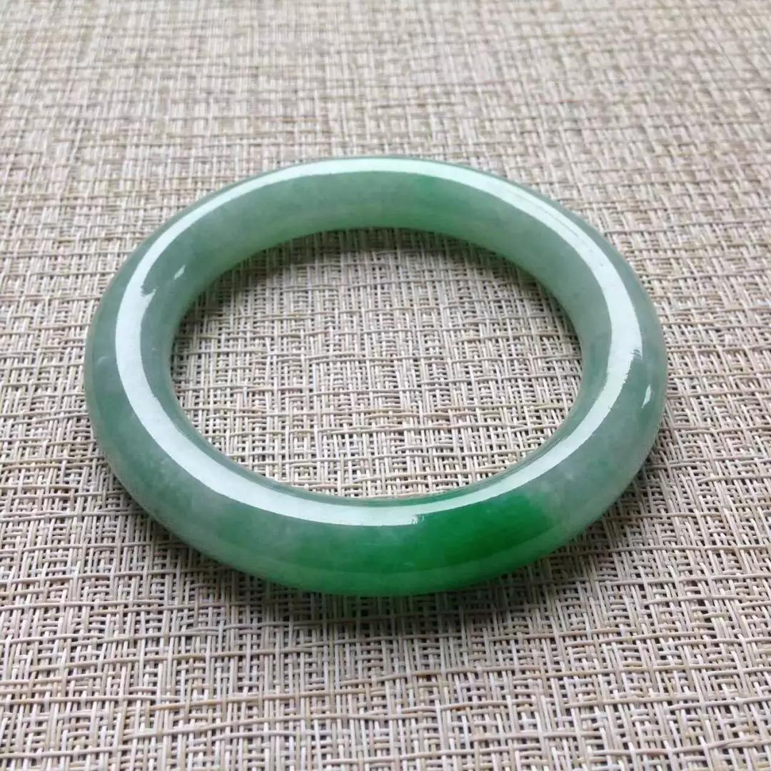 福镯  | 内圈圆,外圈圆