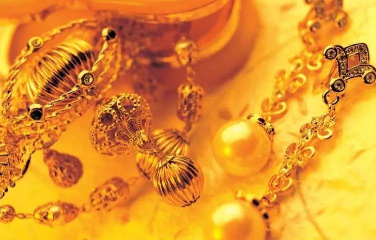 买黄金首饰要注意哪些?买珠宝应该注意些什么