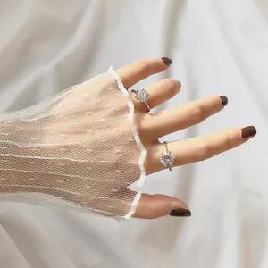 钻石——爱的承诺