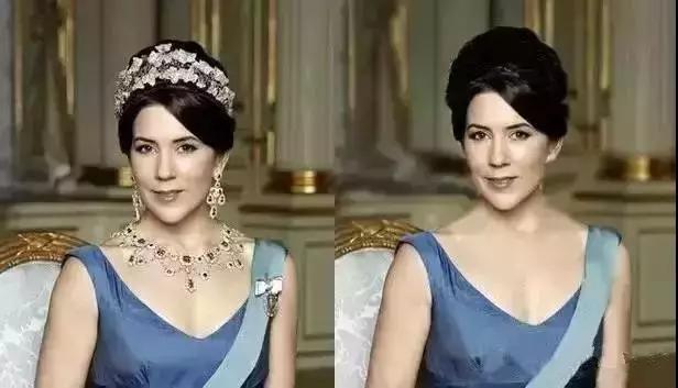女人为什么要佩戴珠宝