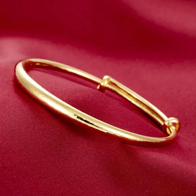 黄金亮面和磨砂面的首饰有何区别?黄金亮面磨砂面怎么选