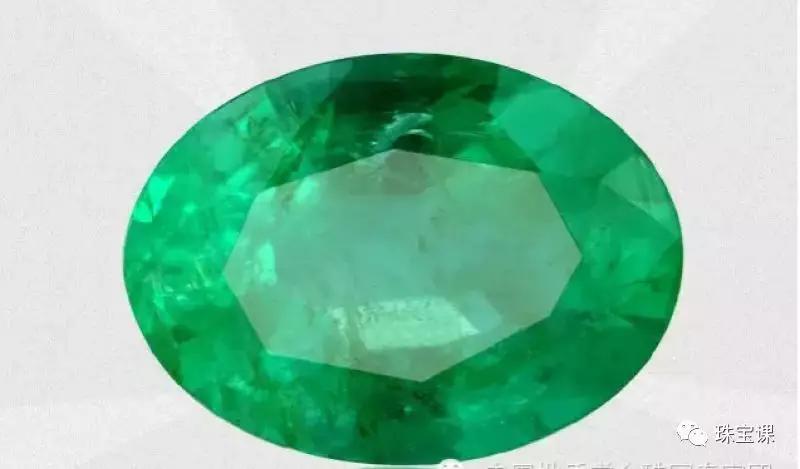 祖母绿象征意义是什么?蓝宝石购买价格指导