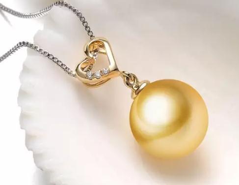 珍珠真假辨别方法-珍珠种类【珍珠详细介绍】