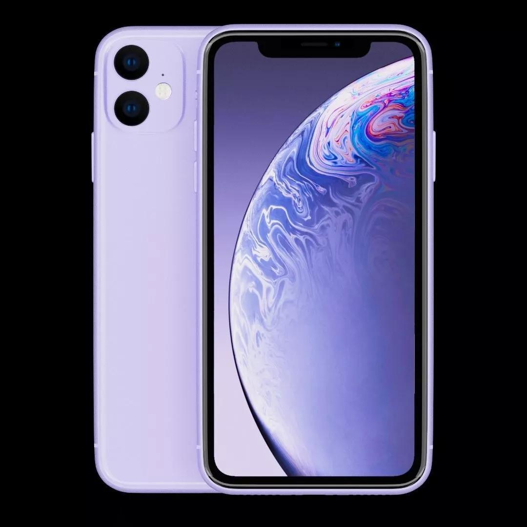 iPhone 11这两款新颜色最火,今年色彩潮流就内定了?