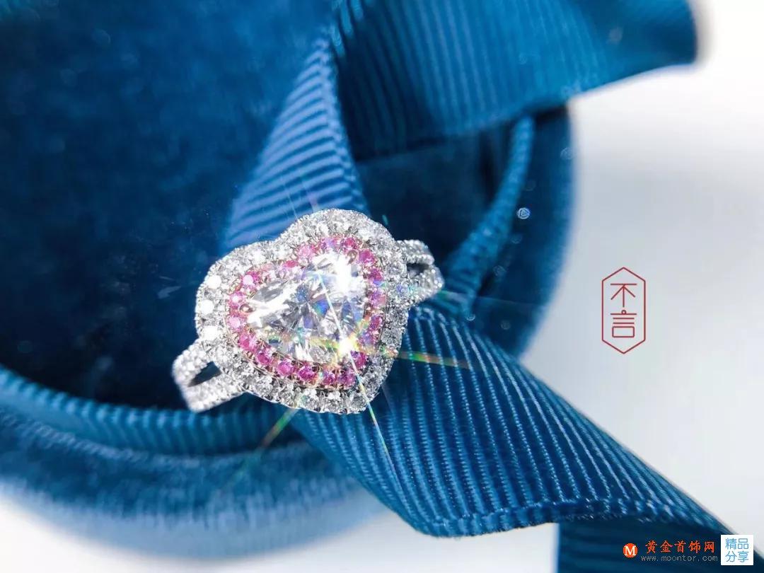 珠宝首饰保养误区