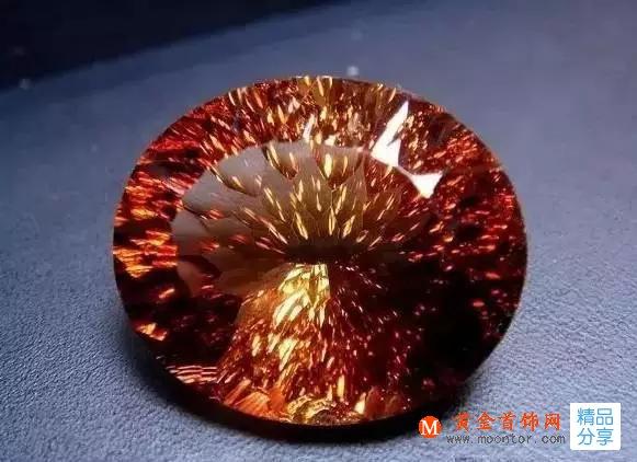 史上最全宝石切割方式-宝石切割多少面