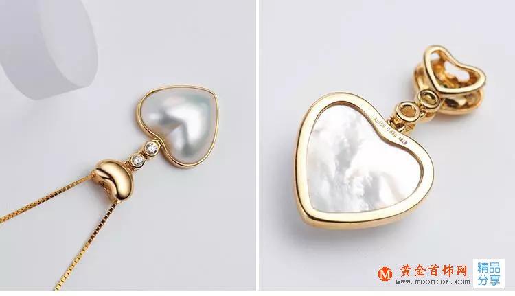 马贝珍珠哪种颜色最贵_马贝珠是什么?