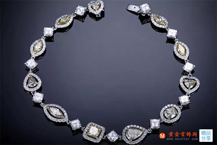 黄金可以换钻石,为什么钻石不能换黄金?钻石戒指能换黄金吗