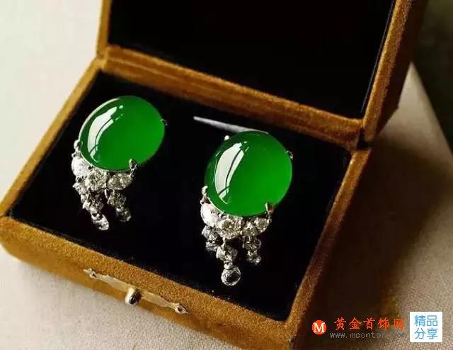 东方贵族:翡翠-翡翠价位