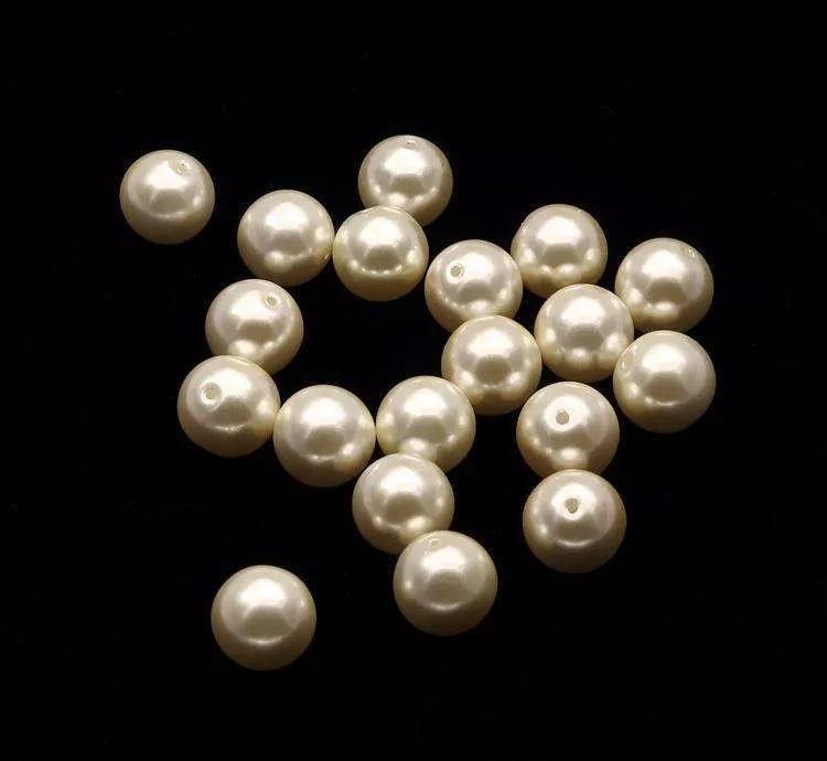 假珍珠用什么做的?珍珠真假辨别图解